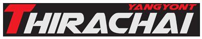 ร้านธีรชัยยางยนต์ (TCY) Logo
